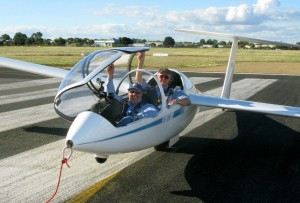 TL RG Parafield Airshow