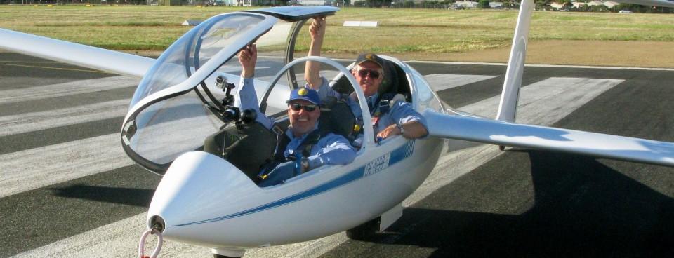 Gliding FAQ's