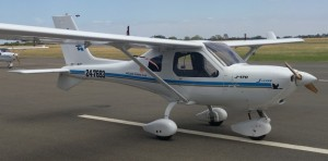 Powered Aircraft Fleet | Adelaide Soaring Club